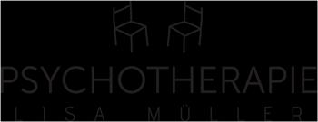 Psychotherapie Lisa Müller – Logo